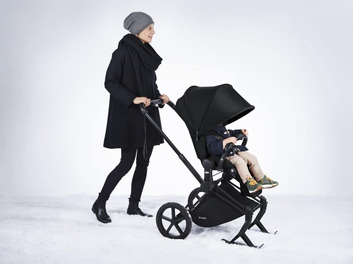 Double Stroller Expensive The 10 Best Luxury Strollers To Buy 2019 Littleonemag