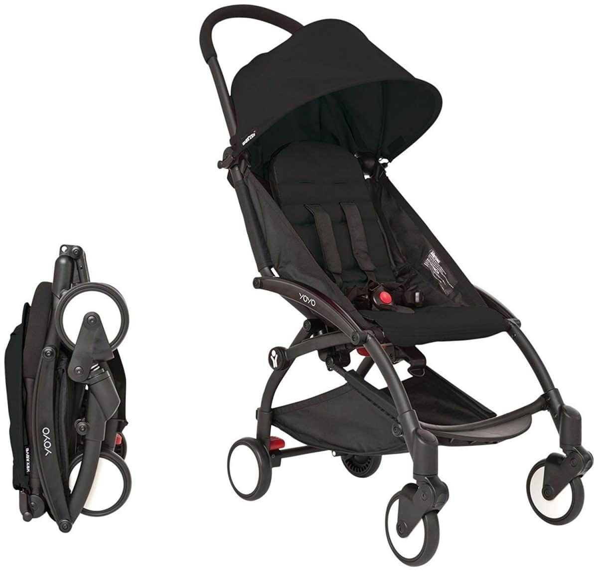 Newborn Stroller Nz The 10 Best Travel Strollers To Buy 2019 Littleonemag