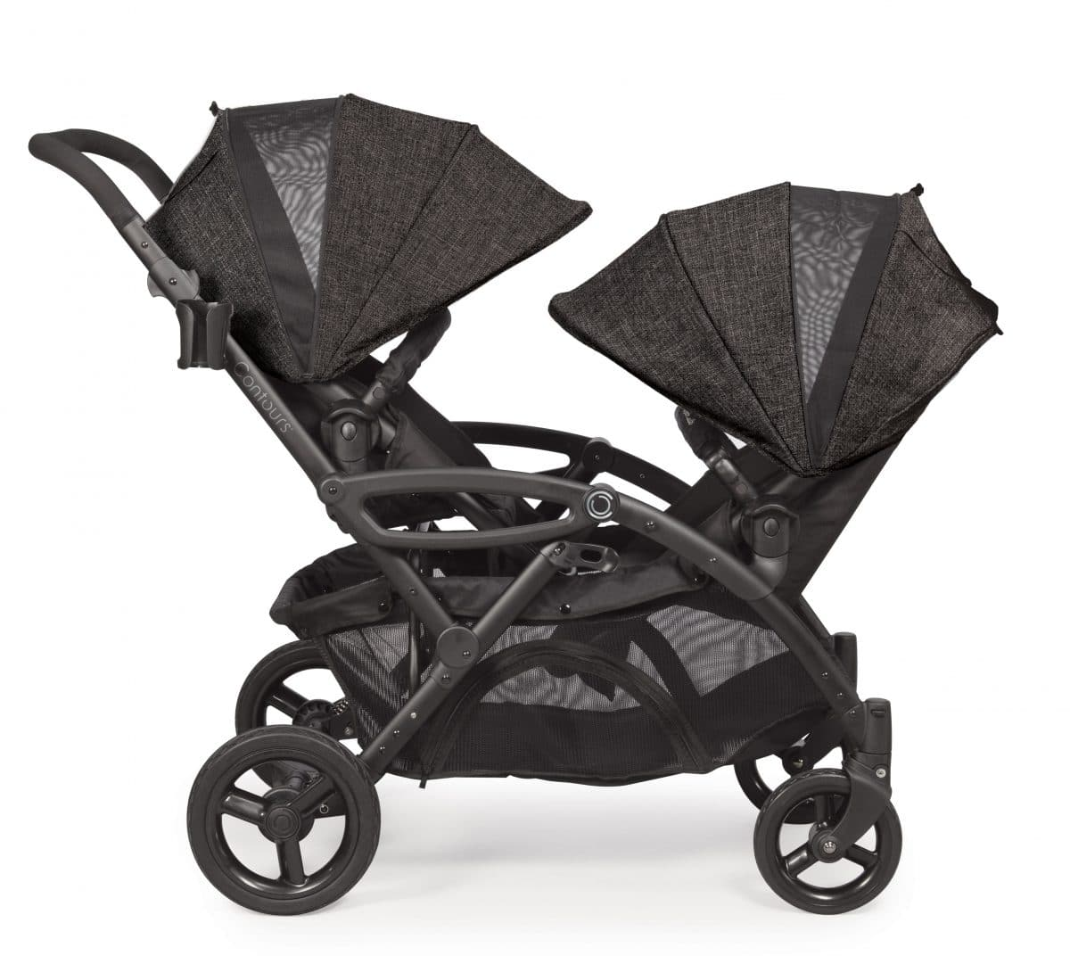Britax Double Pushchair Reviews The 10 Best Double Strollers To Buy 2019 Littleonemag