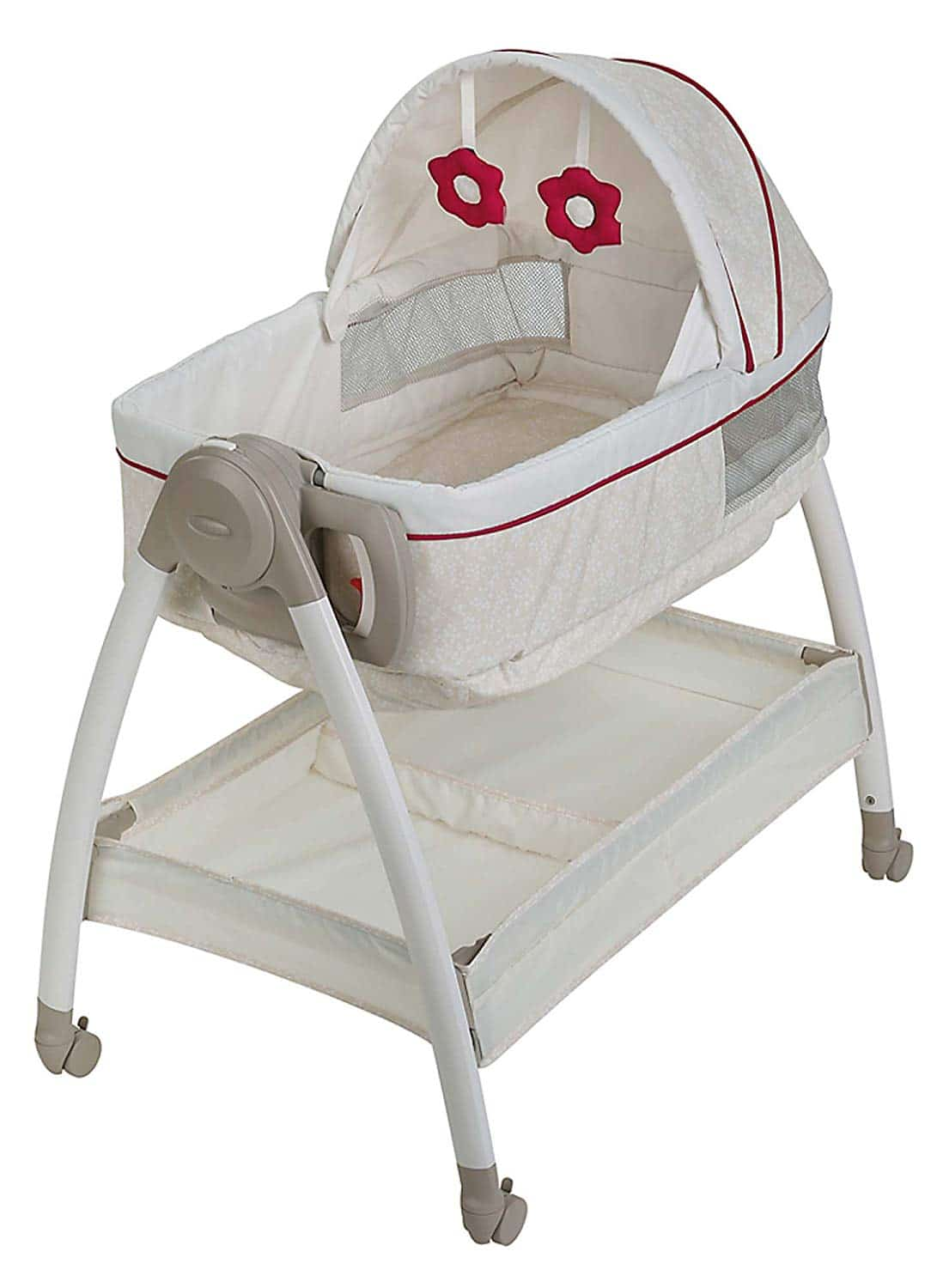 Newborn Bassinet Best The 10 Best Baby Bassinets To Buy 2020 Littleonemag