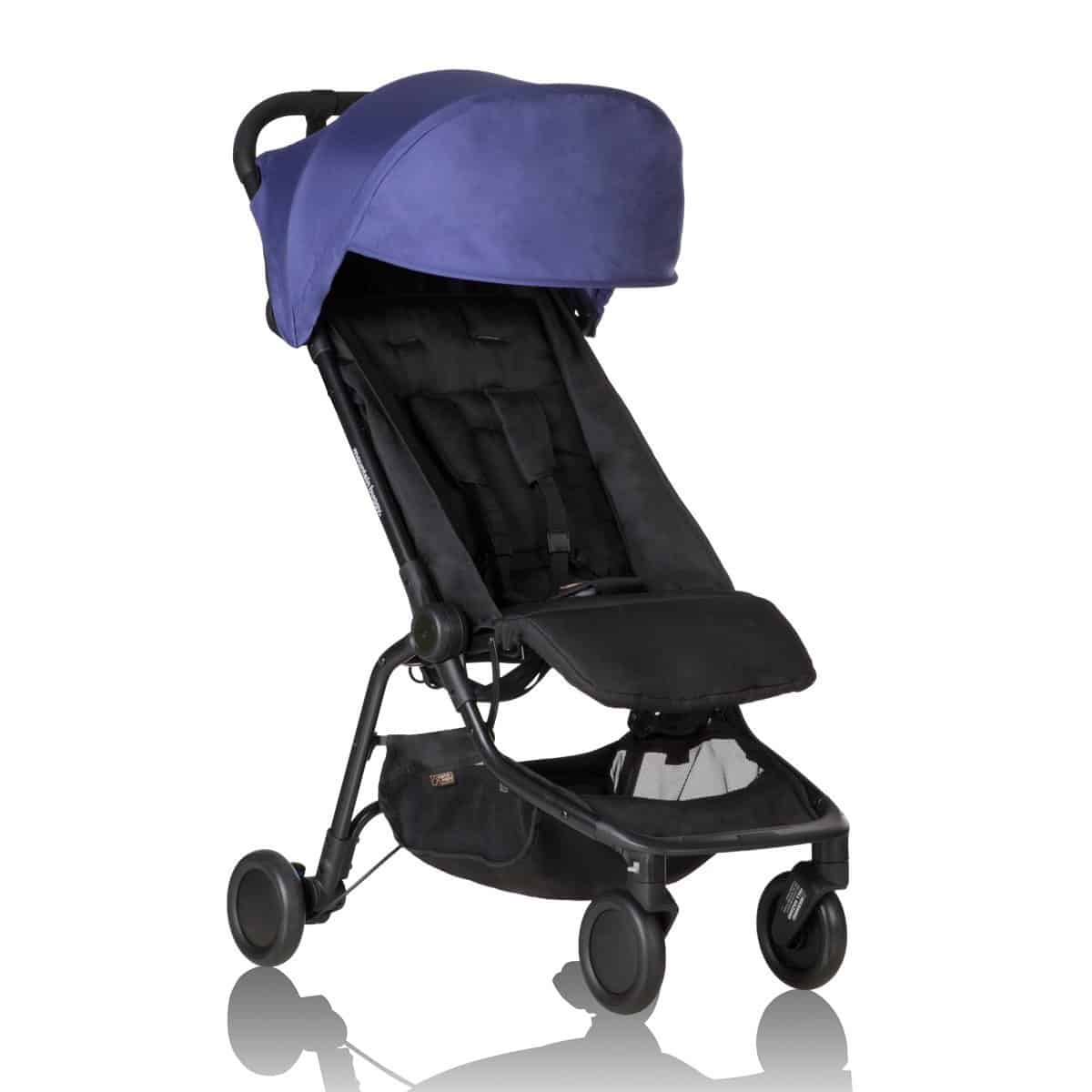 Top Lightweight Travel System Strollers The 10 Best Lightweight Strollers To Buy 2019 Littleonemag