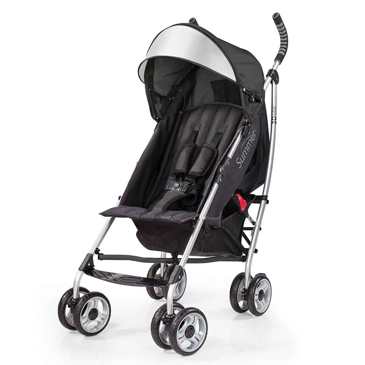 Best Newborn Prams Australia 2018 The 10 Best Lightweight Strollers To Buy 2019 Littleonemag