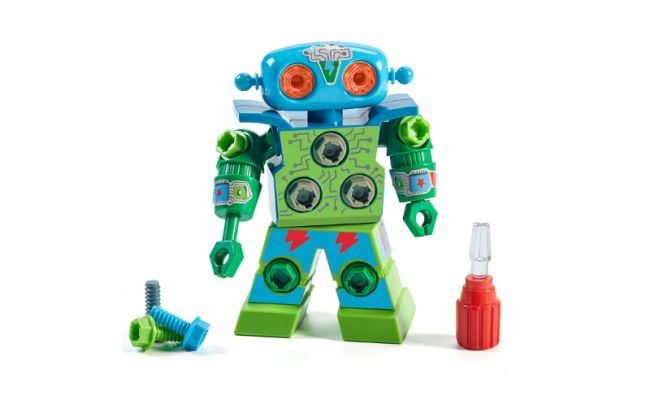 14 Of The Best Robot Toys For Toddlers That They Ll Adore