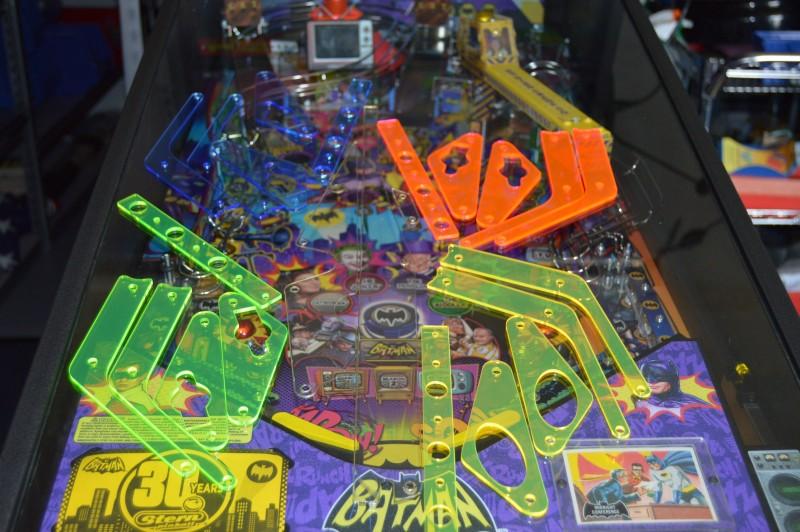 batman 66 color protector kit little shop of games. Black Bedroom Furniture Sets. Home Design Ideas