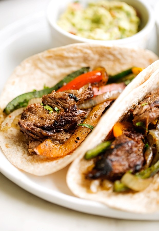 The-Best-Steak-Fajitas