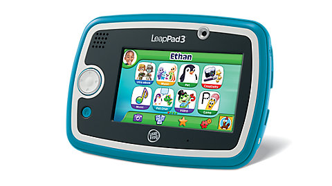 Leapfrog LeapPad 3 – Great Tablet for Kids