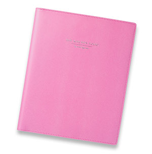 momAgenda Kitchen Folio Review & Giveaway