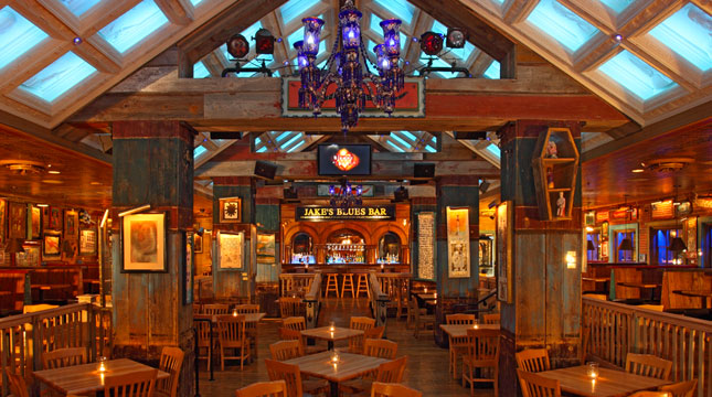 Decoration Restaurant Vintage Ultimate Vegas Wedding Venue Guide House Of Blues And