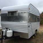 1964 Jet Vintage Trailer For Sale