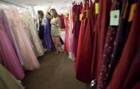 Formal Dress Stores In Vancouver Wa - Prom Dresses 2018