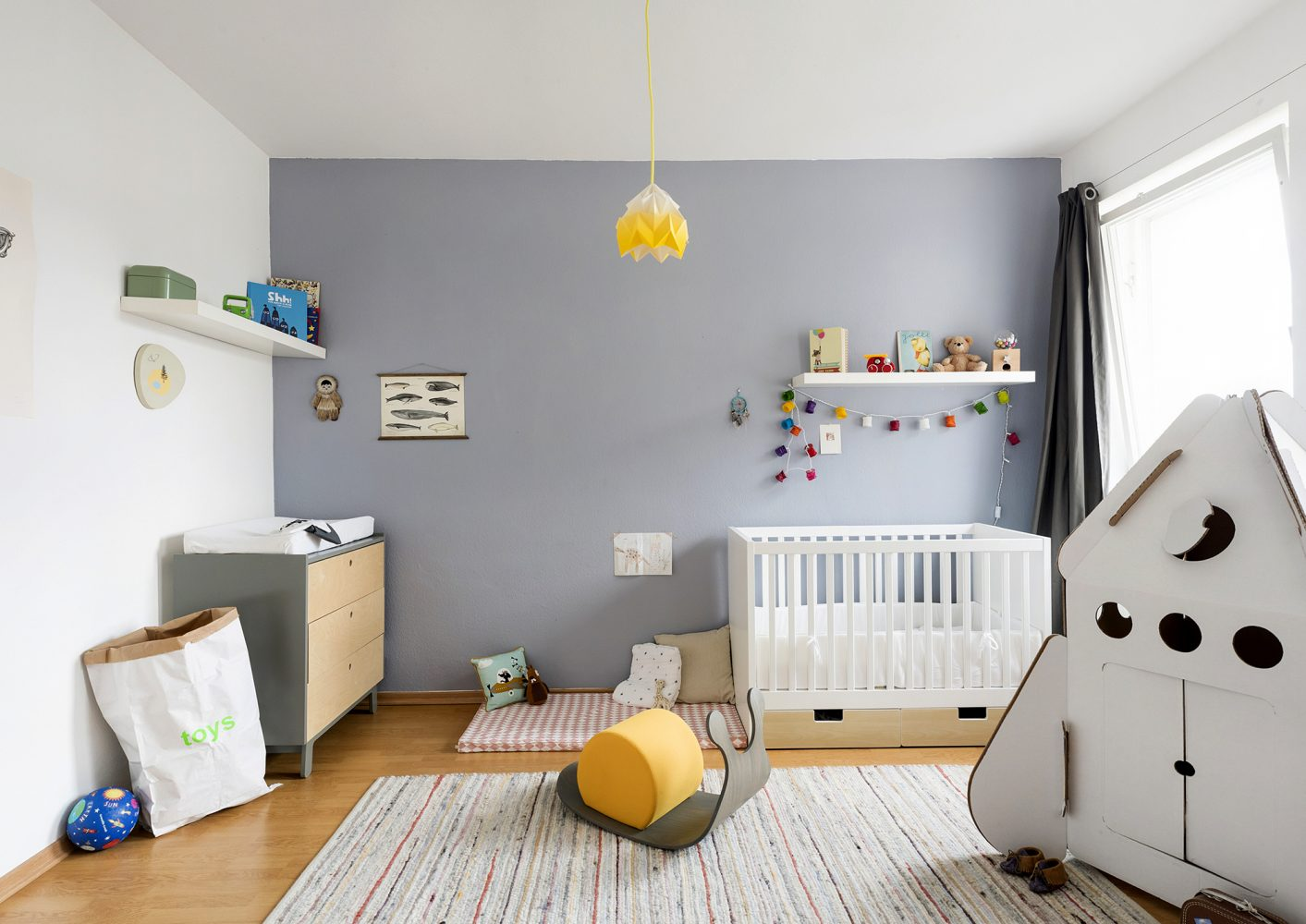 Kinderzimmer Design Junios Neues Kinderzimmer Littleyears