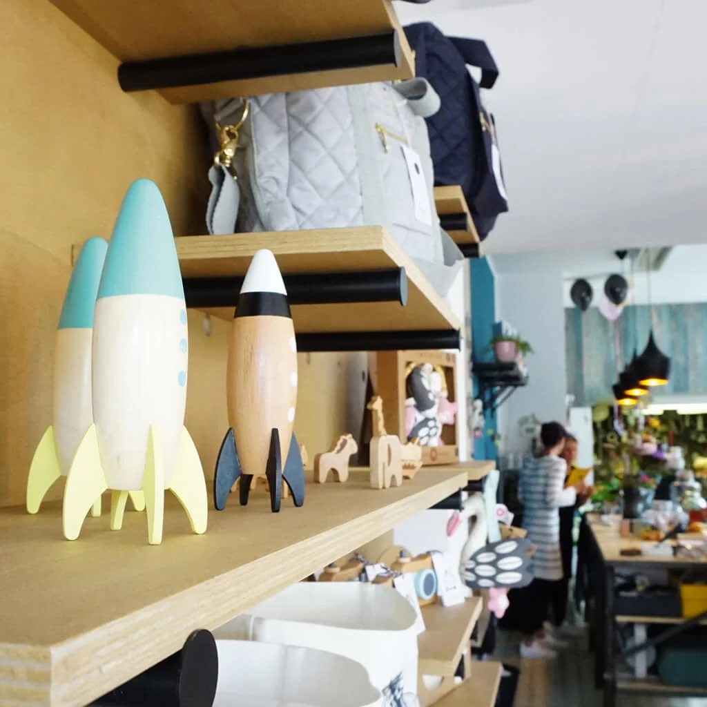 Shop Littleyou Family Concept Store