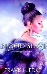 Blood Slave Cover