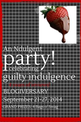 Guilty Indulgence Book Club button