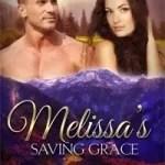 Melissa's Saving Grace Cover