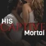 His Captive Mortal Cover