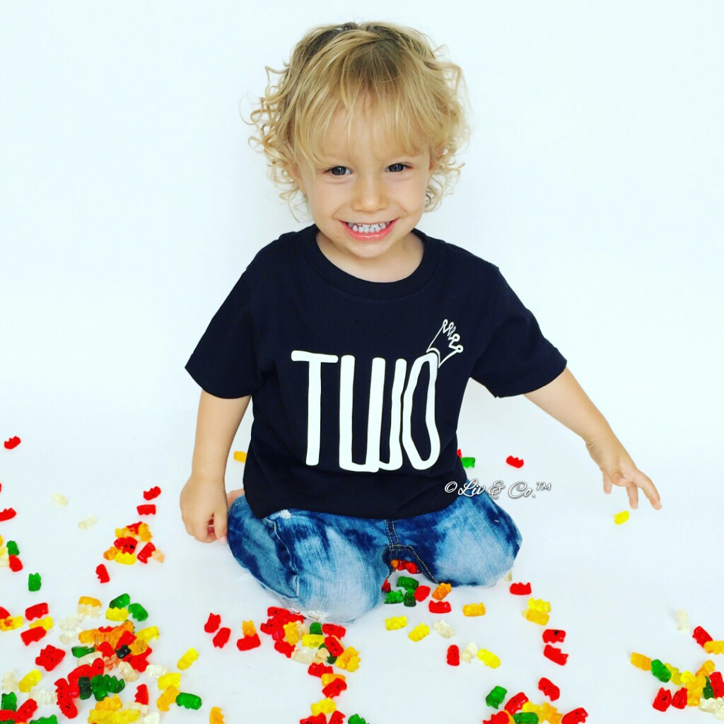 Toddler 2 Years Old Birthday 2nd Birthday Boy Shirts 2 Year Old Birthday Shirts Free