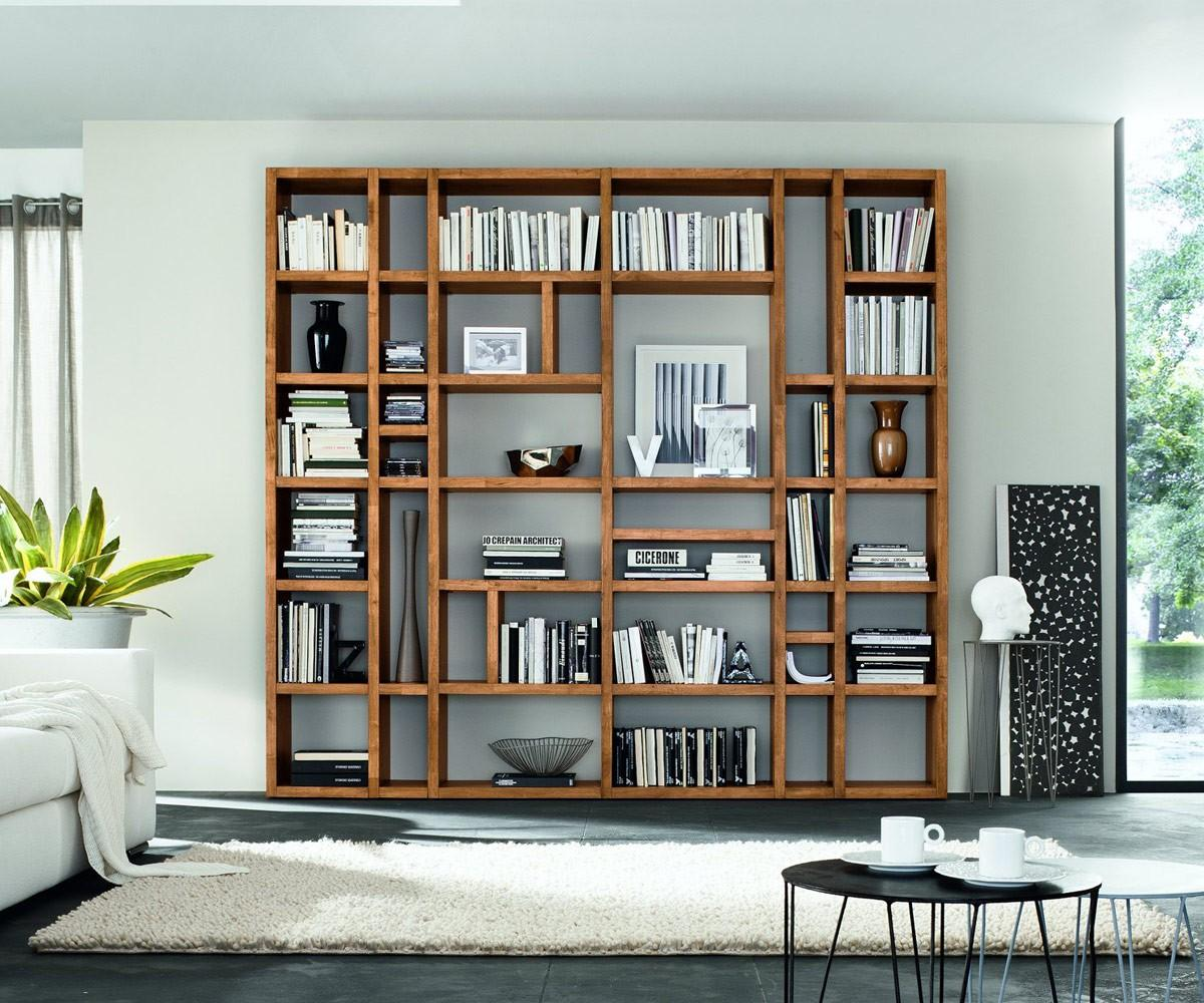 Ikea Glastische Fgf Mobili Ks14 Bücherregal Parawood
