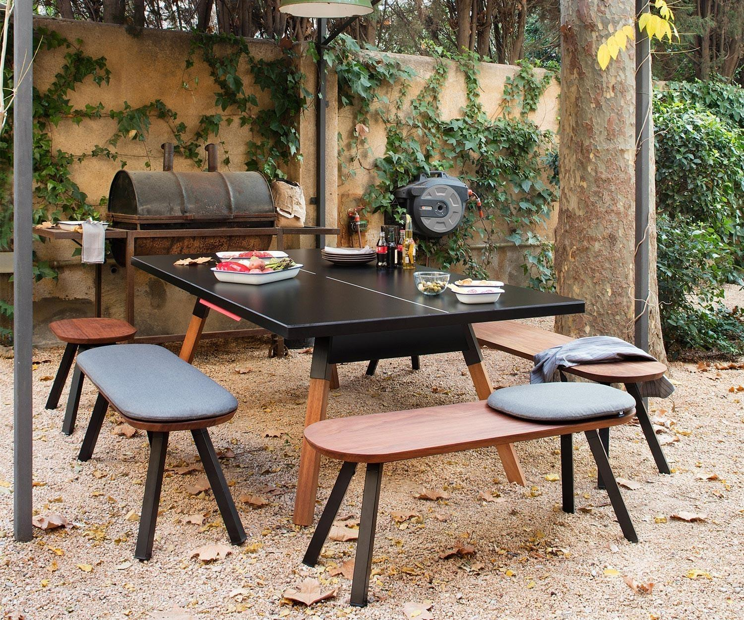 Rs Sessel Rs Barcelona Ping Pong Desing Bank Outdoor And Indoor
