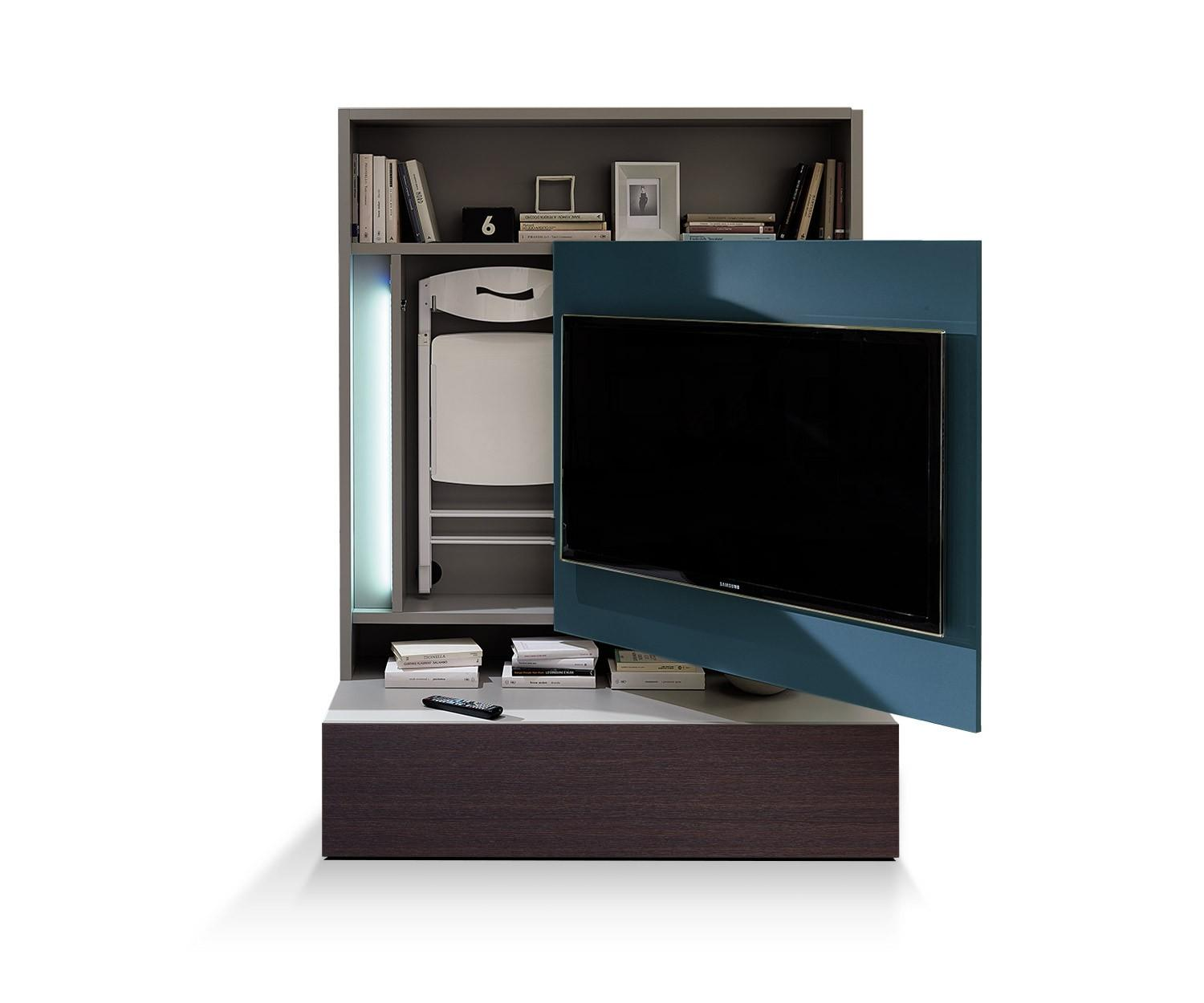 Schlafzimmer Tv Wand Ozzio Tv Wand Smartliving