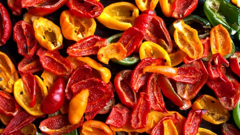 Why are certain foods spicier