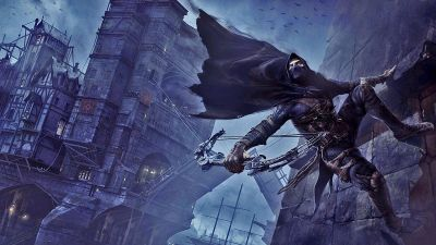 Thief Video Game Wallpaper | Live HD Wallpapers