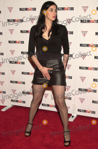 Hollywood Sign Iphone Wallpaper Photos And Pictures Sarah Silverman At The Maxim Hot 100