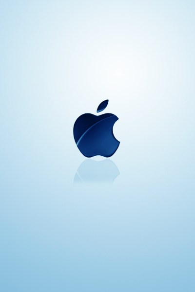 Apple Logo IPhone 4 Wallpapers #6336 Wallpaper | CamLib.Com | iPhone Wallpaper Gallery