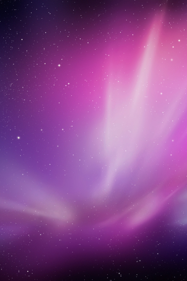 Iphone Wallpapers Hd Free Download Aurora Hd And Iphone 640x960 Resolutions 10853 Aurora