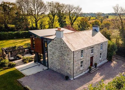 This Rustic 395k Farmhouse In Cork Is Full Of Charm And Style