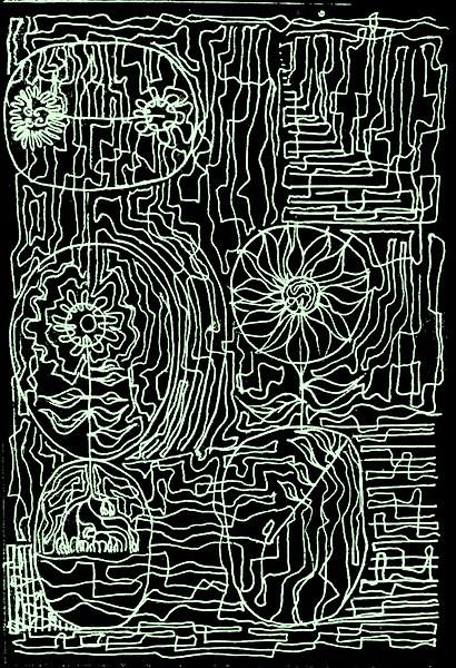 Iosif Haidu - Labirintul