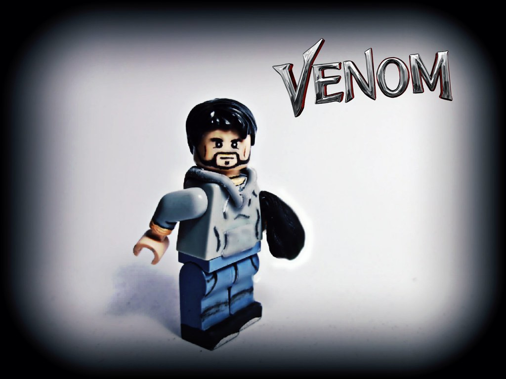 Tom Trailer Lego Custom Tom Hardy Venom Trailer Amg Customs Flickr