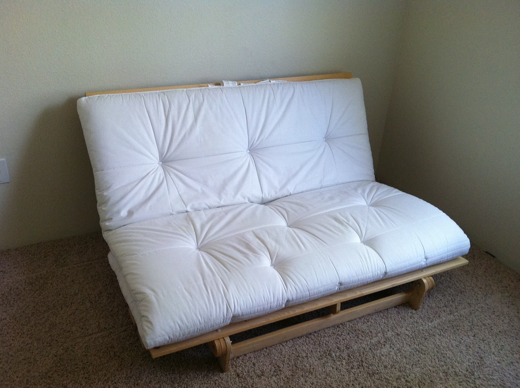 Ikea Wooden Futon Sofa Bed Manufacturer Ikea Purchase