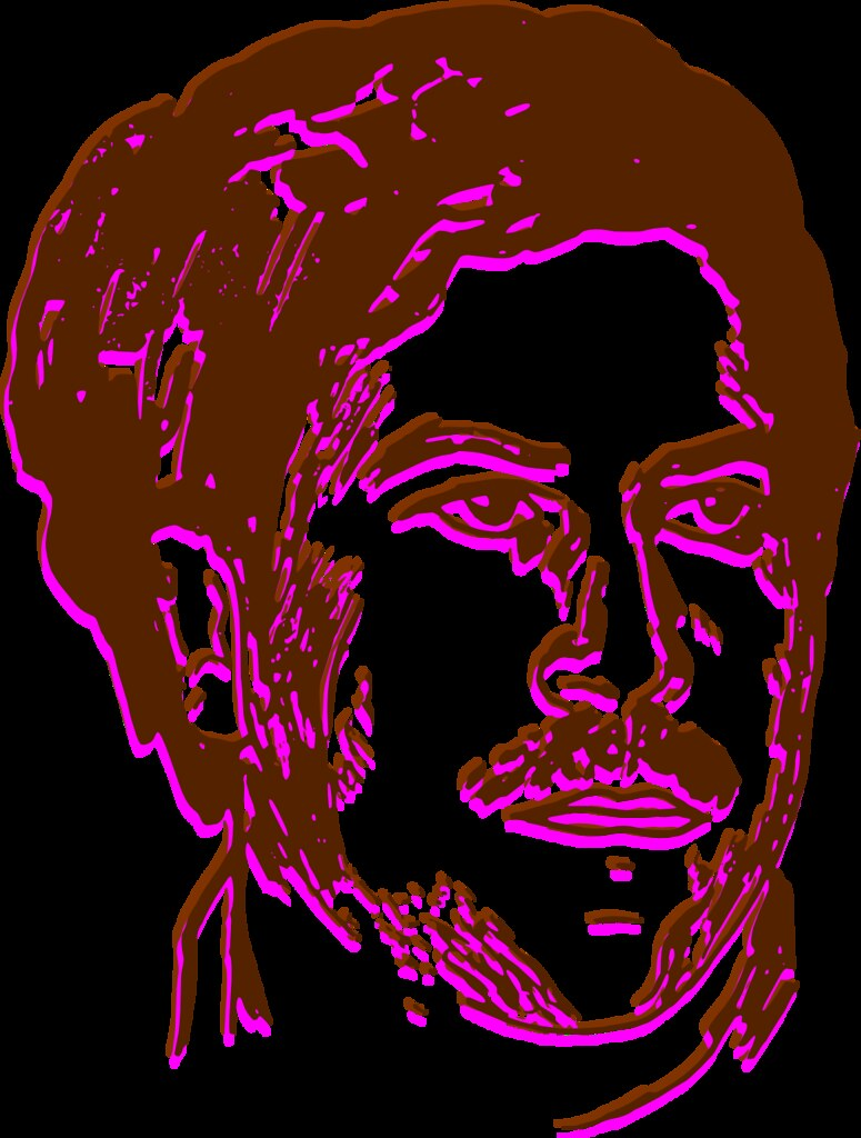 Dead Druglords Escobar Made In Inkscape Gimp What Are