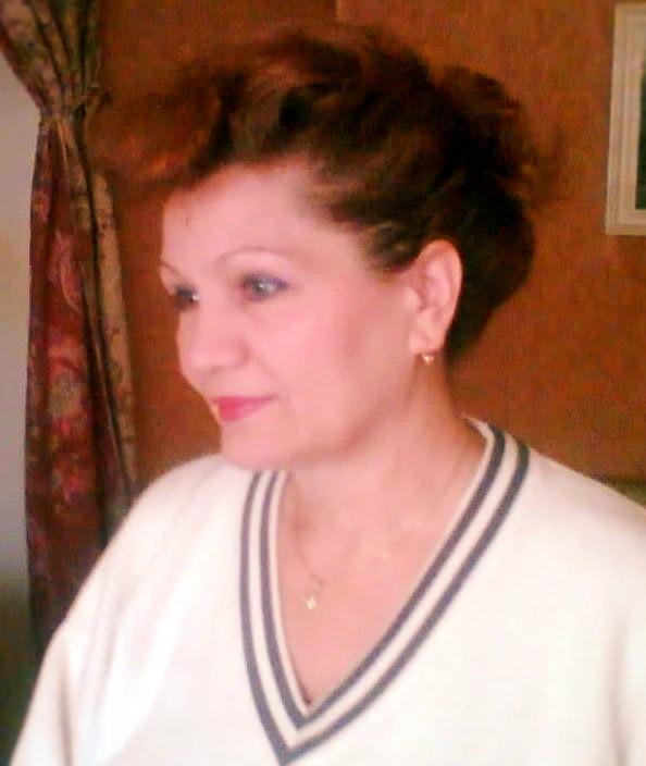 Elena Ciubotaru