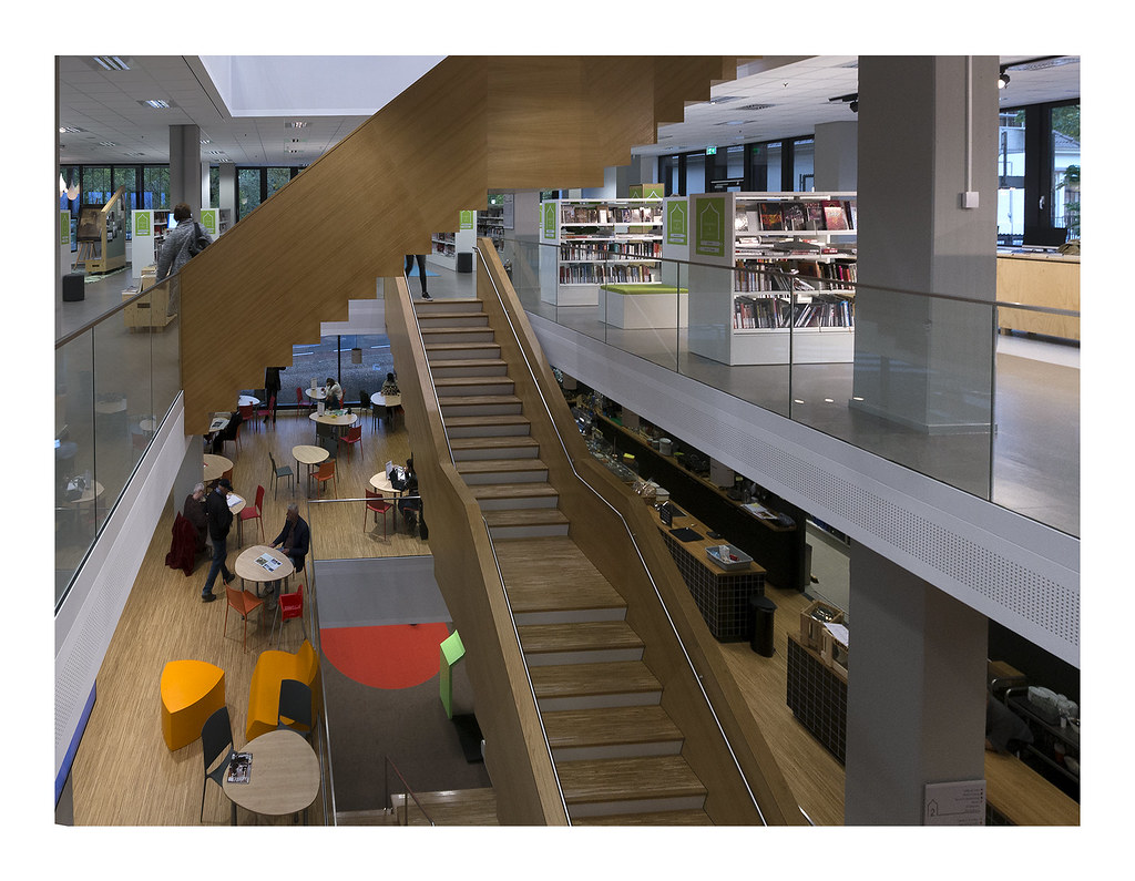 Interieur Design Zwolle Durchdringung In Zwolle The Vide Of The Stadkamer Publi Flickr