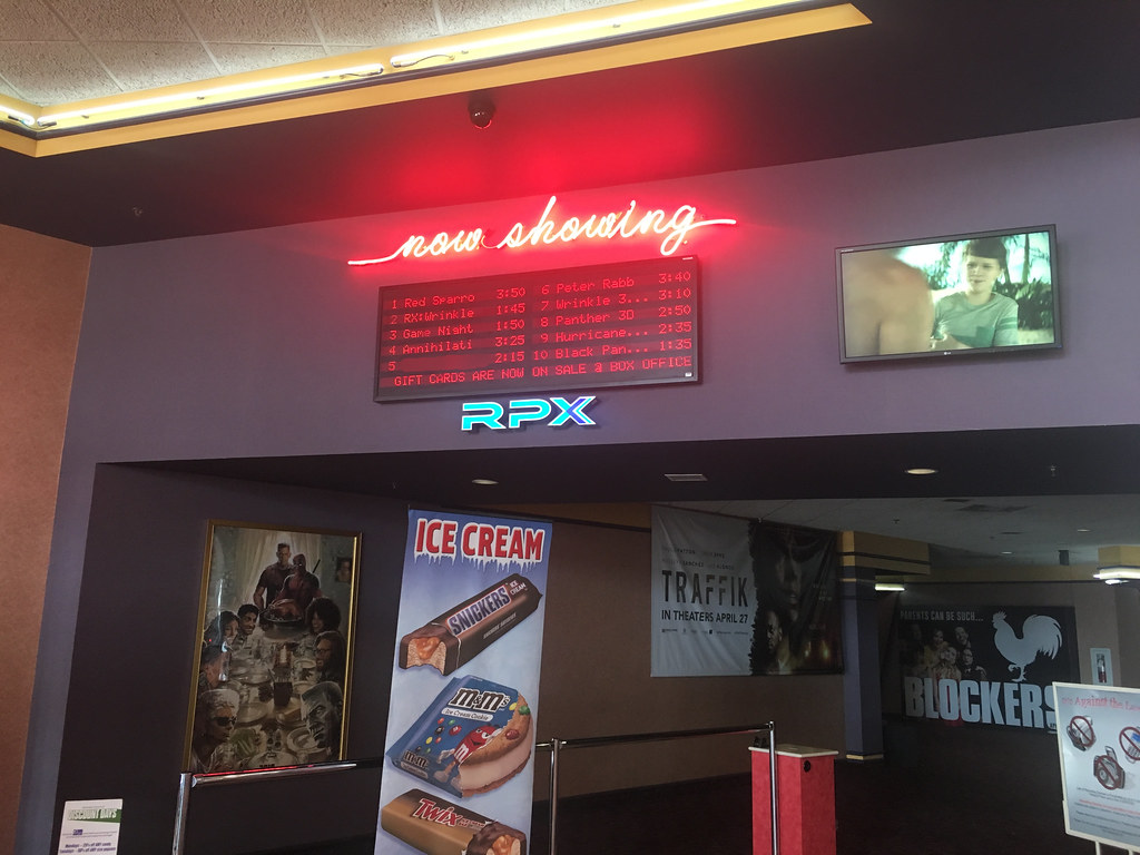 Glasregal 40 X 20 Regal Cinemas Hollywood 20 Rpx Greenville Sc Greenth1ng