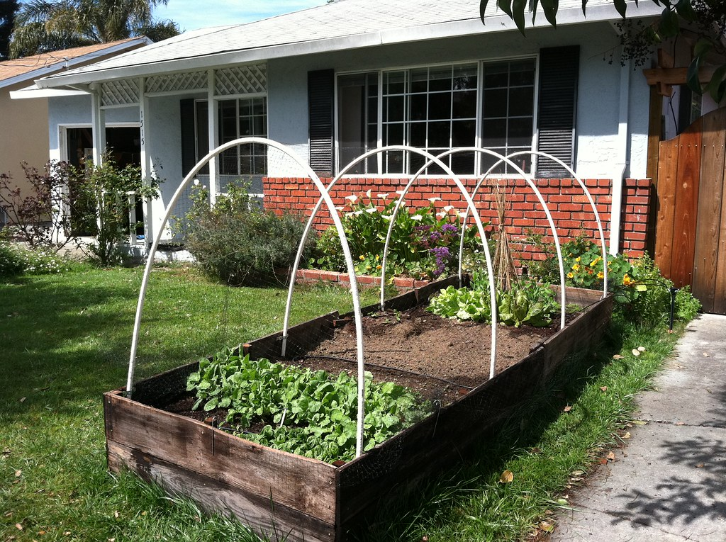 Gartenplaner New Garden Designing Raised Bed | Our Lovely Landlady Gave Us The Go Ahead To