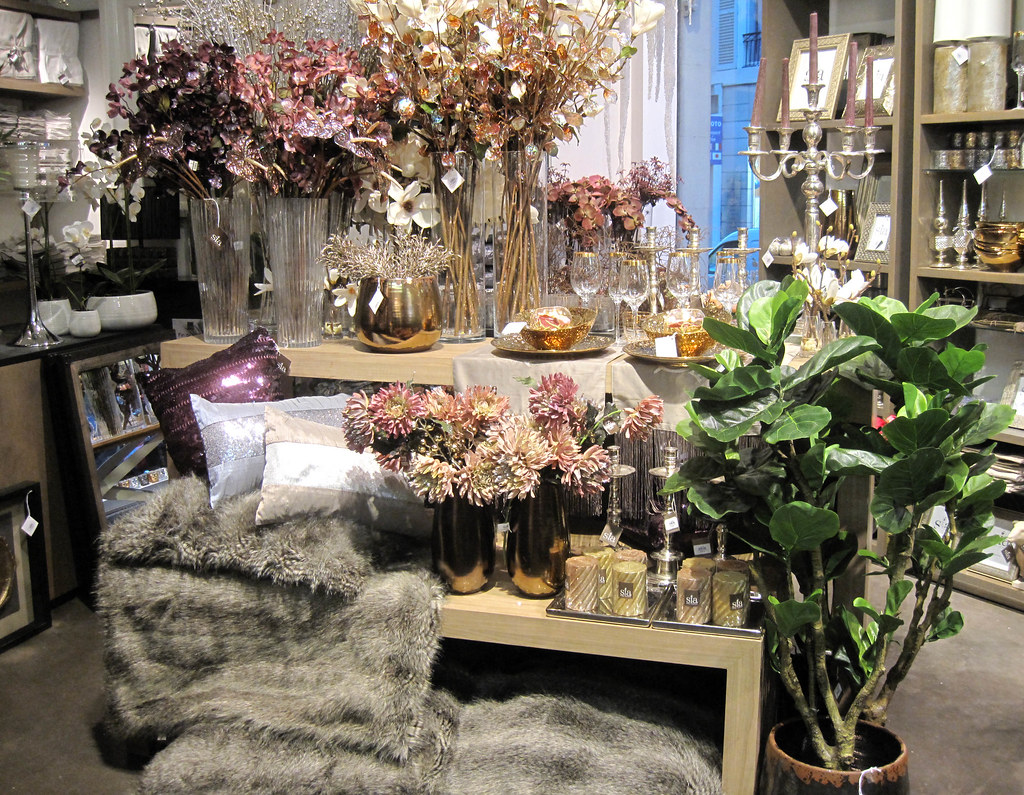Home Decoration Collection Sia Home Fashion Floral And Decoration Collection Winter Flickr