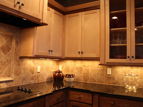 Kitchen Cabinets In Vancouver Washington By Northwood
