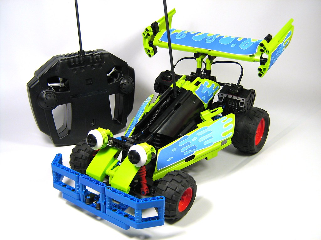 Toy Story Rc Buggy Rc From Toy Story I Would Have Had This Done Sooner But I