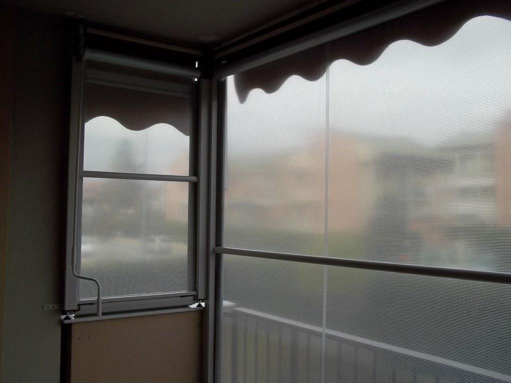 Tende Veranda Estate Inverno : Tende per veranda interna veranda facile e senza permessi cosa