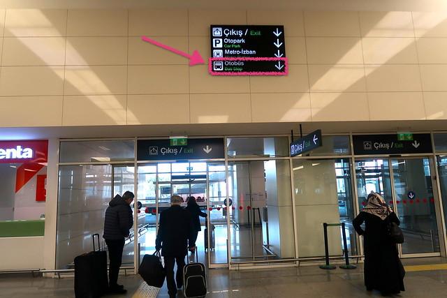 2019 土耳其*交通 -【交通篇】 伊茲米爾(Izmir)機場 來回 市中心完整教學! @ // 歐洲生活旅遊日記// :: 痞客邦