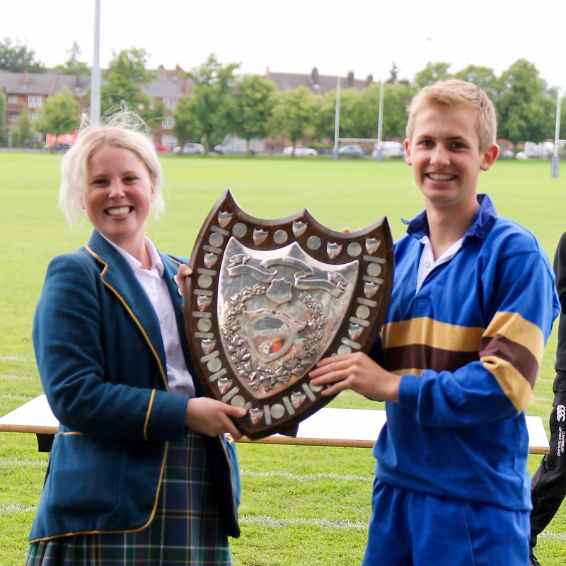 Double Vs Pair Rowing The High School Of Glasgow News