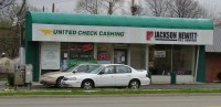 Jackson Hewitt 3207 N Dixie - 2005 | Former King Furniture ...