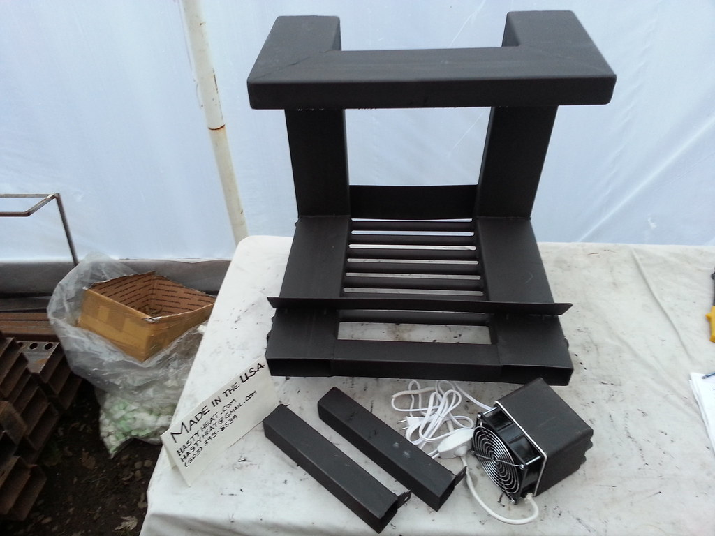 Wood Fireplace Heat Exchanger Fireplace Insert Fireback Fireplace Grate Heater Furnace H Flickr