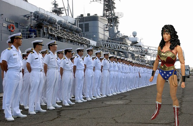 US Military Advisory Trip Opens in Tokyo