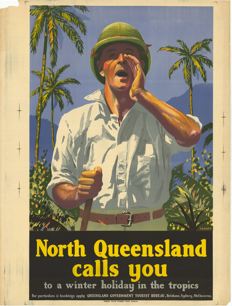 North Queensland Holiday Packages North Queensland Calls You To A Winter Holiday In The Trop Flickr