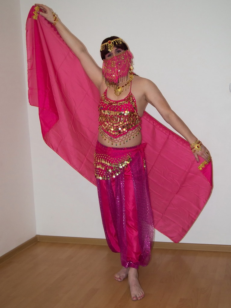 Belly Dance Petra Flickr - Belly Dance