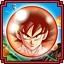 Budokai 3 Goku